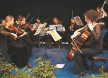 Austria's First Women's Chamber Orchestra