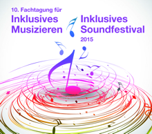 Inklusives Soundfestival 2015