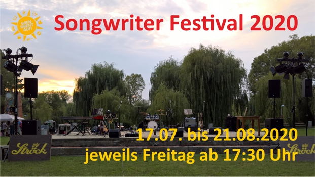 Songwriter Festival 2020